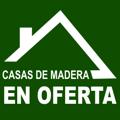 Casas de Madera en Oferta